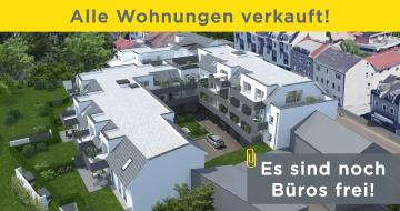 Eigentumswohnungen & Büros in der Leonfeldner Straße - Hentschläger Immobilien GmbH - Toplage - Wohnen und Arbeiten in Linz/Urfahr