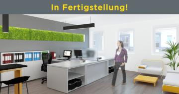 Leon Gewerbe - Büros und Geschäft in Linz/Urfahr kaufen - Hentschläger Immobilien