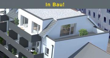 Eigentumswohnungen & Büros in der Leonfeldner Straße