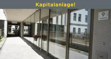 Kapitalanlagegeschäft in Linz Stadt - Hentschläger Immobilien