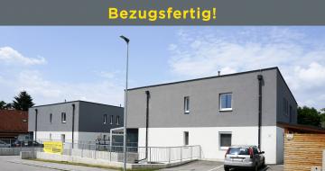 Eigentumswohnungen in der Dr. Renner Straße, Gallneukirchen
