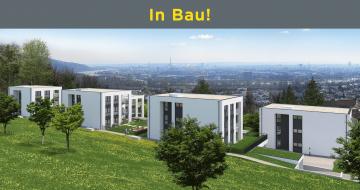 Sonnenhang St. Magdalena - Eigentumswohnungen in Linz/Urfahr