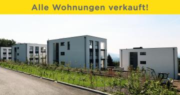 Eigentumswohnungen in Linz/St. Magdalena - Hentschläger Immobilien