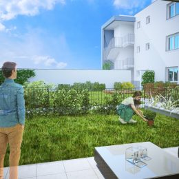 Terrasse/Garten EG