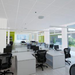 Einrichtungsvorschlag Geschäft/Büro