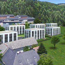 Eigentumswohnungen in Linz/St. Magdalena - Hentschläger Immobilien - Neugestaltung - Massivbauweise - Toplage - Wohnung im Eigentum