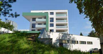 Wohnen am Breitwieserhof