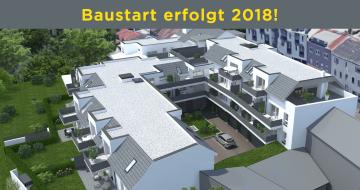 Eigentumswohnungen - LEON-Löwenstarke Wohn-Immobilie - Hentschläger Immobilien - 1-Zimmer Wohnung