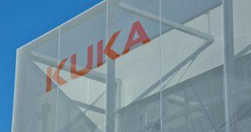 Kuka Bürogebäude in Steyregg - Neubau - Hentschläger Bau GmbH - Baufirma in Langenstein