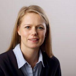 Birgit Hochholzer