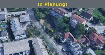 Geografische Lage - Ruflinger Straße - neues Projekt von Hentschläger Immobilien