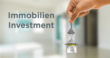 Immo Invest - Wohnungen zur Kapitalanlage