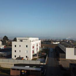 Kapitalanleger-Wohnung in Luftenberg