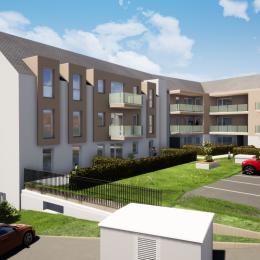 Eigentumswohnungen in Pregarten - Hentschläger Immobilien