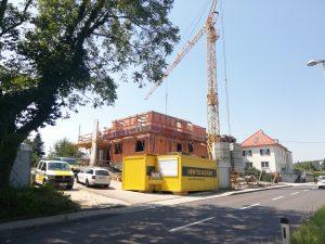 High Five Leonding - Hainzenbachstraße - Eigentumswohnungen in Leonding