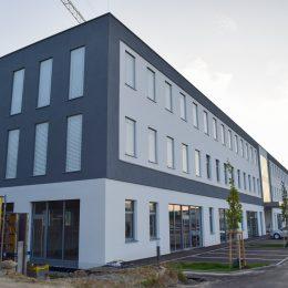 Bürocenter