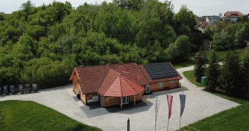 Haus der Erinnerung - Hentschläger Bau GmbH