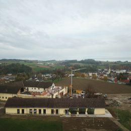 Kroftstodl