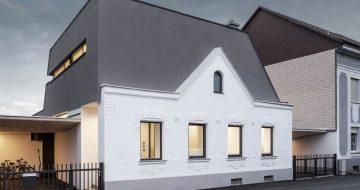 Um-und Zubau in Linz - Hentschläger Bau GmbH