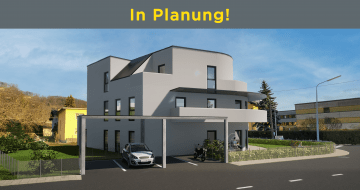 Wohnhaus mit 3 Wohneinheiten - Hentschläger Immobilien - Wohnungen in Linz/Urfahr