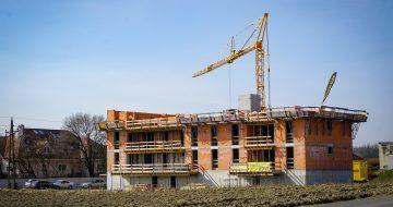 Aktuelle Neuigkeiten zu unseren Baustellen - Hentschläger Bau GmbH