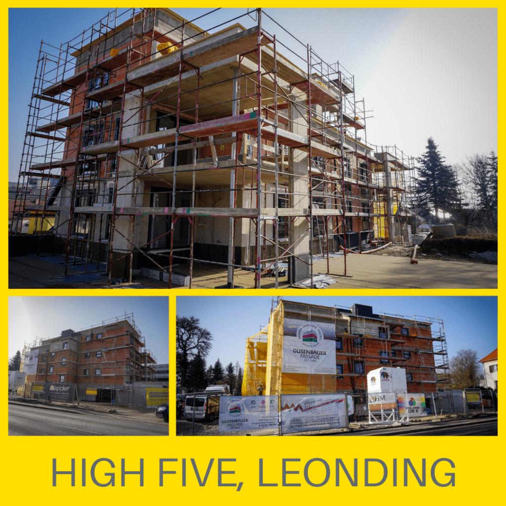 Eigentumswohnungen in Leonding- Hentschläger ImmobilienEigentumswohnungen in Leonding- Hentschläger Immobilien