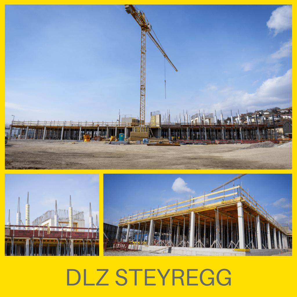 Dienstleistungszentrum Steyregg