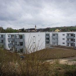 Mietwohnungen in St. Georgen an der Gusen - Hentschläger Bau GmbH